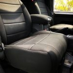 Protect that Jeep with Quadratec Diver Down seat covers