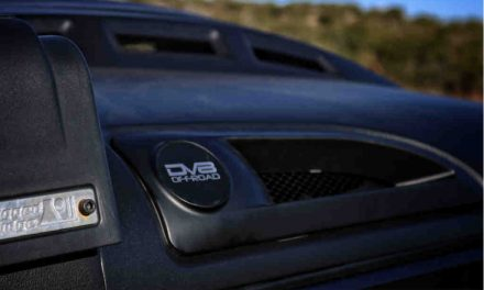 Reduce heat with style…DV8's Jeep hood is awesome!