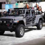The All New Jeep Gladiator