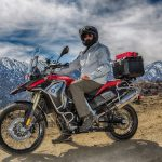 BMW Motorrad ups the industry game at CES